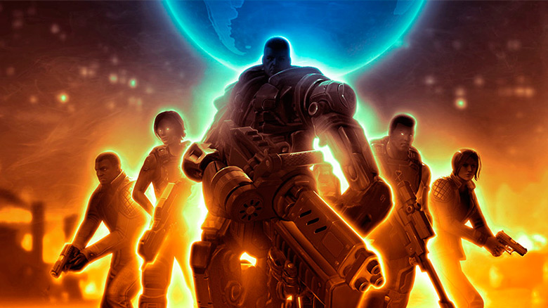 «XCOM: Enemy Within» обновили для совместимости с 64-бит