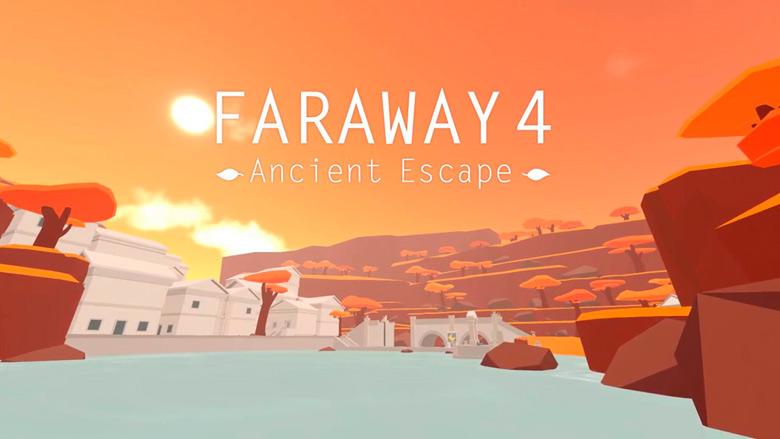 «Faraway 4» – приквел к знаменитой серии игр в жанре «побега из комнаты»