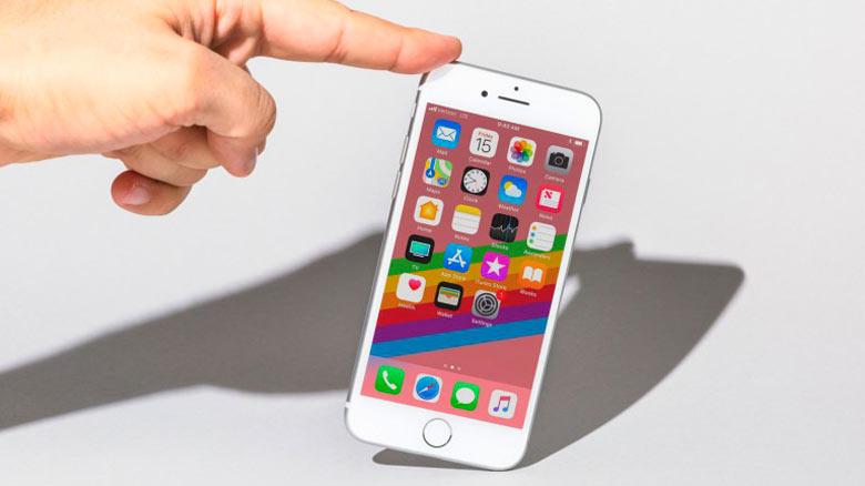 Вышла iOS 11.1