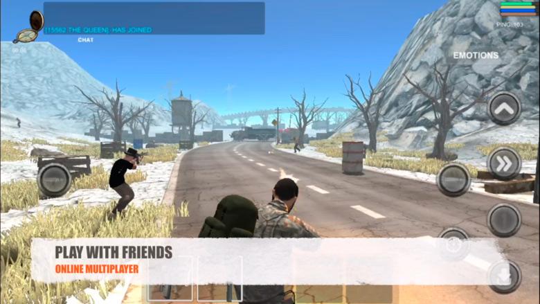 «Survival: Barren Roads» – руководство по выживанию