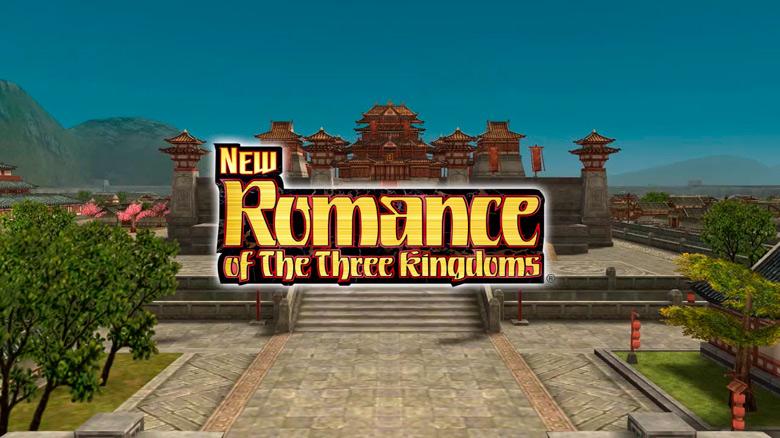 Состоялся глобальный запуск «New Romance Of Three Kingdoms»