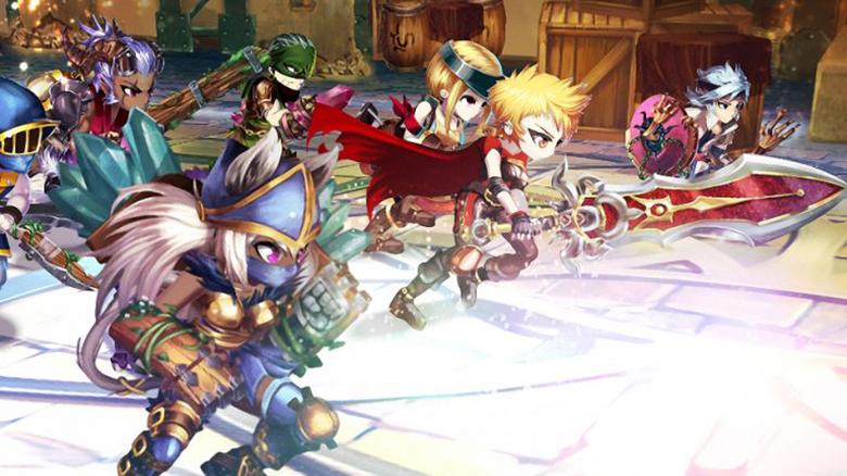 «Brave Frontier: The Last Summoner»: продолжение японской RPG 2013 года