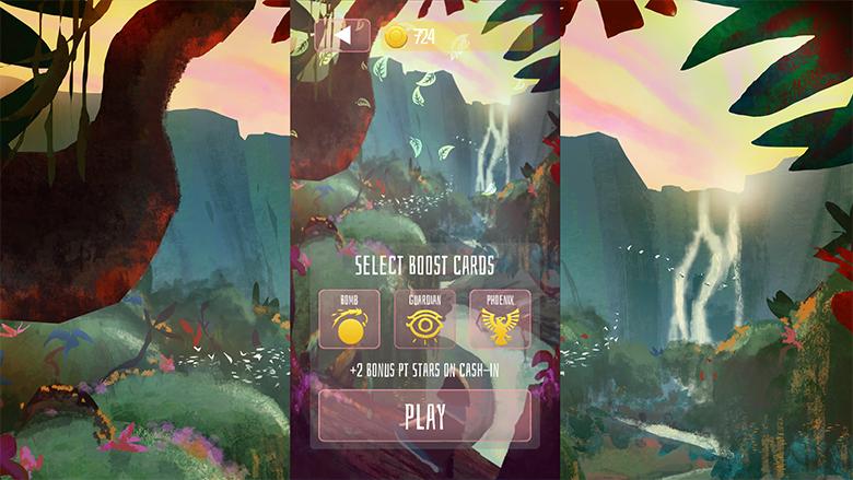 Brave Hand — привлекательный карточный адвенчур от Heart Shaped Games