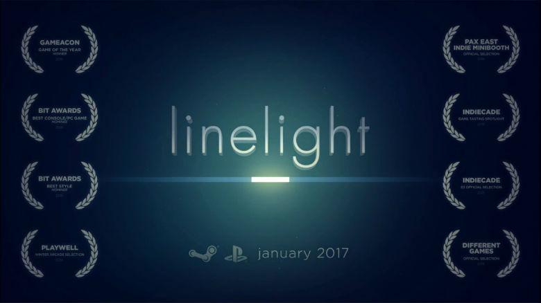Ранее вышедшая на PS4 игра Linelight появилась в AppStore