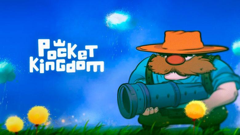 Релиз Pocket Kingdom, пиксельного платфомера с необычнми механиками