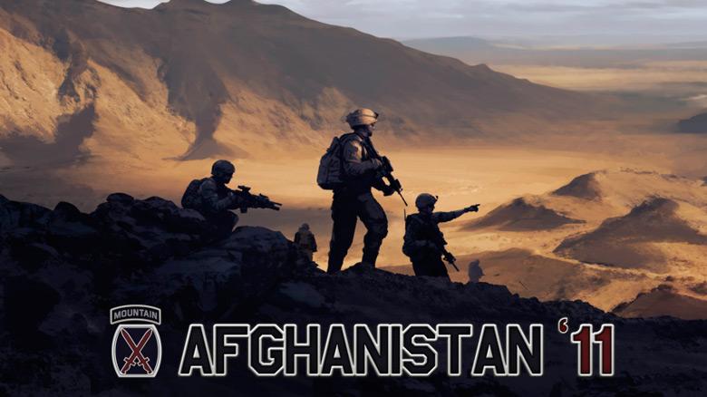 «Afghanistan '11» – помогите США выиграть «забытую войну»
