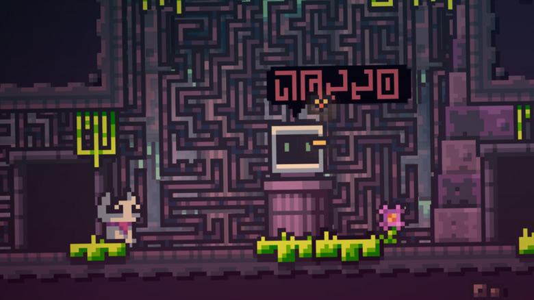Crescent Moon Games выпустит «Reed» от PXLink для iPhone и iPad