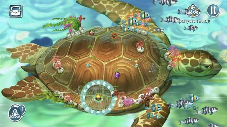«Squids Odyssey» – осьминоги, к бою!