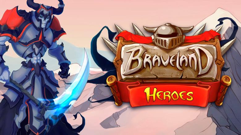 «Braveland Heroes» – новая игра в знаменитой серии