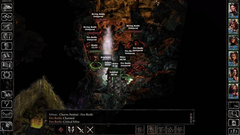 «Baldur's Gate: Siege Of Dragonspear» – возвращение в мир Врат Балдура