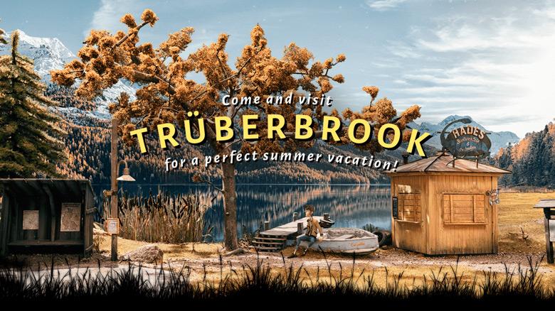 «Trüberbrook» – место, где «X-Files» встречает «Twin Peaks»