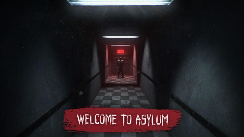 «Asylum: Room Escape»: escape-игра с поддержкой виртуальной реальности