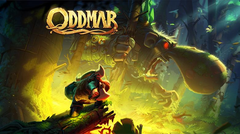 «Oddmar» – мультяшный платформер от создателей «Leo's Fortune» выйдет этой весной