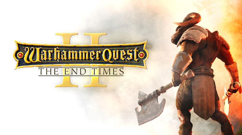 Новые скрины «Warhammer Quest 2: The End Times», сиквела успешной мобильной тактической стратегии