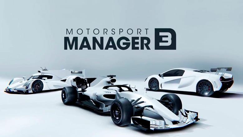 «Motorsport Manager Mobile 3» – третий раз в шкуре гоночного менеджера