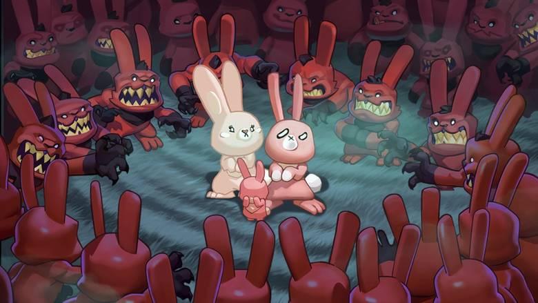«Cannibal Bunnies 2»: как спасти рядового кролика [РАЗЫГРЫВАЕМ КОДЫ]