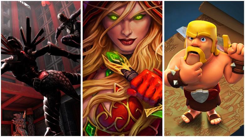 9 игр для iPhone и iPad, изменивших индустрию мобильных игр