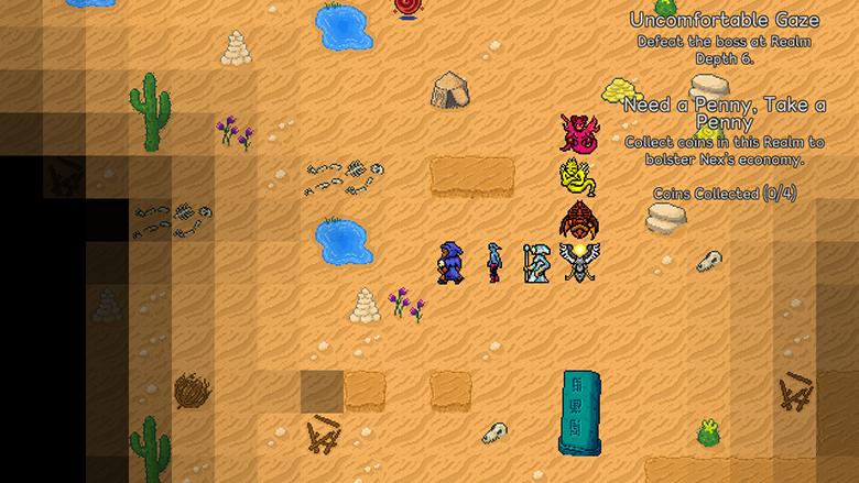 «Siralim 3»: продолжение рогалика про фэнтезийных «покемонов» уже в Steam. Скоро и на мобильных платформах