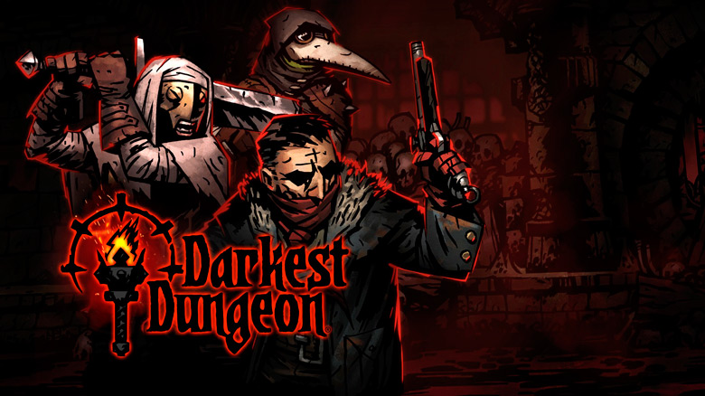 Порт мрачной «Darkest Dungeons» появится на iOS в конце августа