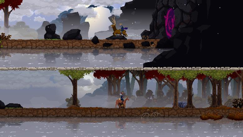 GDC 2018: Rawfury показали демоверсию новой части «Kingdoms: Two Crowns»