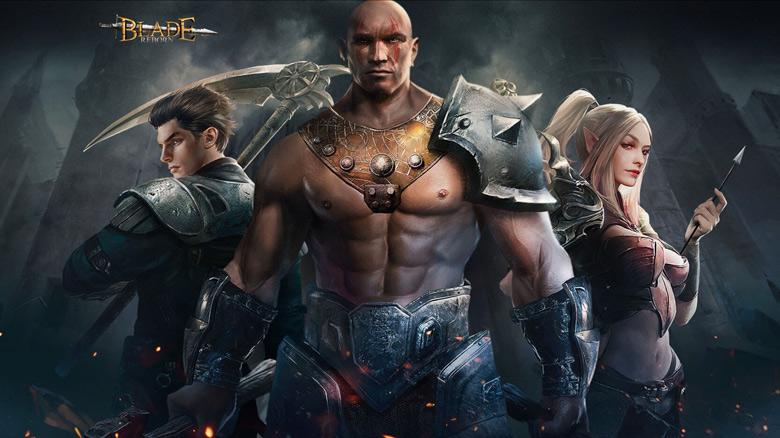 Глобальный запуск «Blade Reborn»: ARPG о борьбе храбрых героев и зловещих демонов от создателей «Taichi Panda»