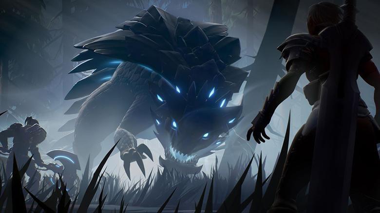 Кооперативная MMO про охоту «Dauntless» обзаведётся кроссплеем