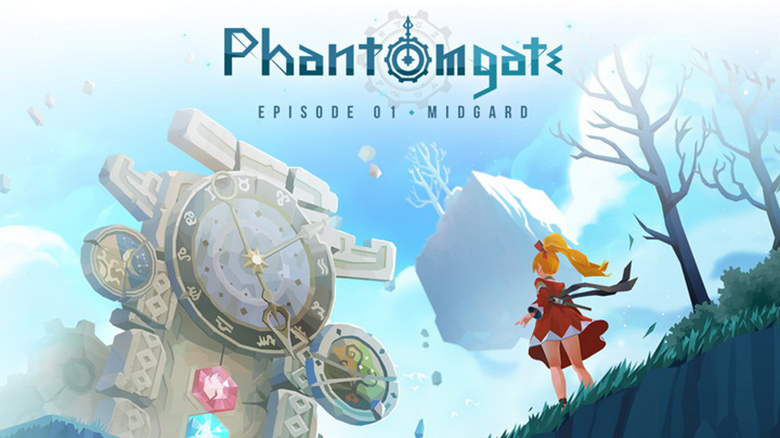 «Phantomgate»: красочный Мидгард открыл свои врата