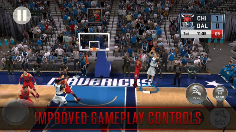 NBA 2K18 — пришло время вновь стать королем баскетбола