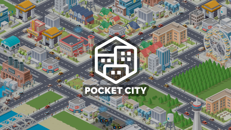 Разработка градостроительного симулятора «Pocket City» выходит на финишную прямую [Предзаказ]