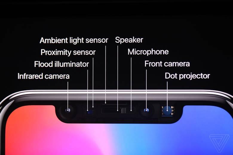 iPhone X – совершенно новый телефон от Apple