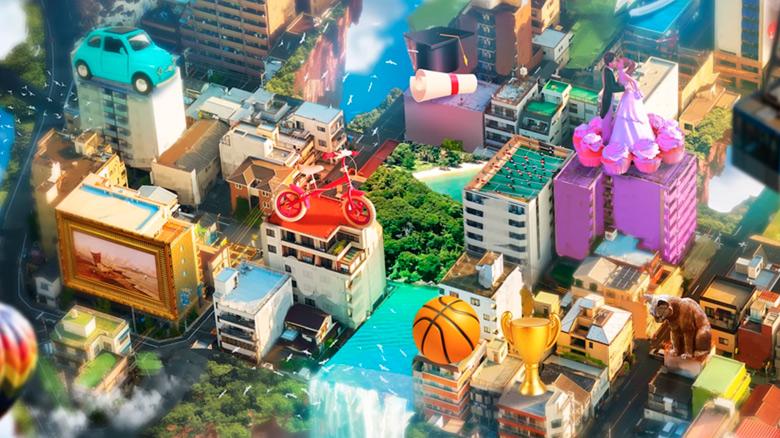 Создатель «SimCity» и «The Sims» представил новую игру — «Proxi»