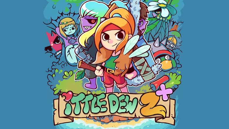 Похоже, забавная zelda-подобная RPG «Ittle Dew 2» скоро выйдет для iOS и Android