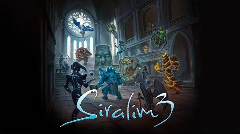 Ролевая игра про коллекционирование монстров «Siralim 3» уже доступна для скачивания
