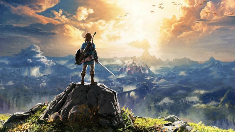 Nintendo планирует выпустить The Legend of Zelda на iOS