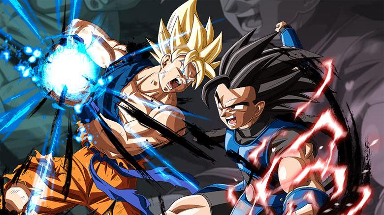 «Dragon Ball Legends» – PvP файтинг от Bandai, который не будет задействовать серверный мощности издателя