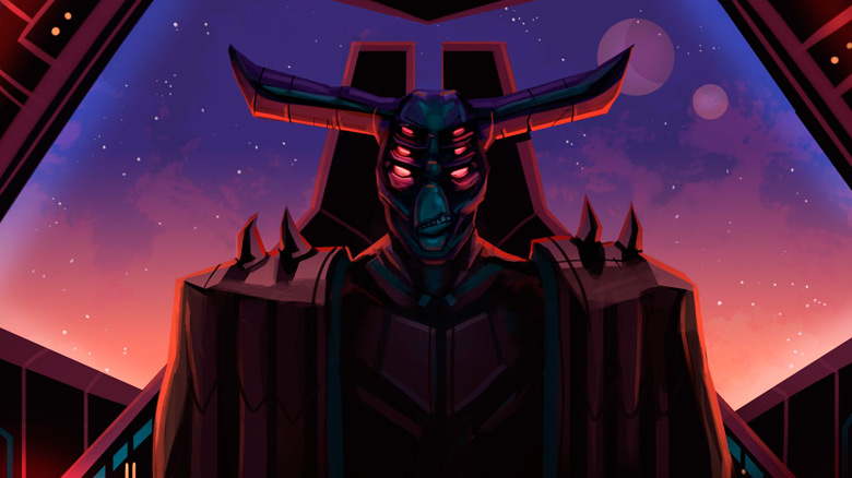 «Halcyon 6: Starbase Commander» – термоядерная смесь RPG, Sci-Fi и base-builder