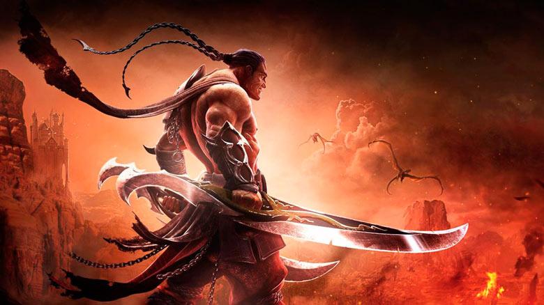 Софт-запуск «Dungeon Hunter Champions» – RPG с элементами MOBA от Gameloft по мотивам популярной серии