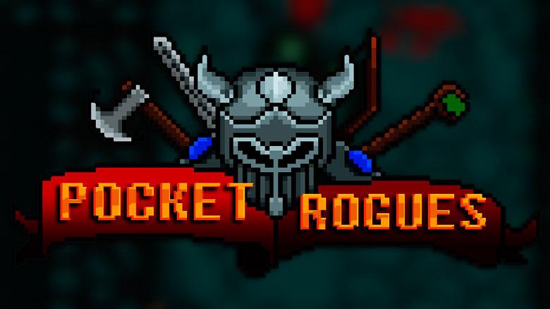«Pocket Rogues: Ultimate» – интересная ретро RPG с элементами roguelike [РОЗЫГРЫШ ПРОМОКОДОВ]