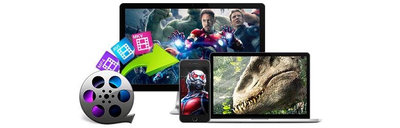 «MacX Video Converter Pro» – загрузчик и быстрый конвертер видео 4K UHD для Mac [акция: бесплатная раздача лицензий]