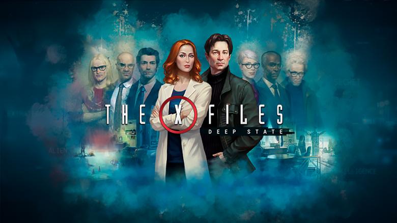 «X-Files: Deep State» — найди меня, если сможешь…