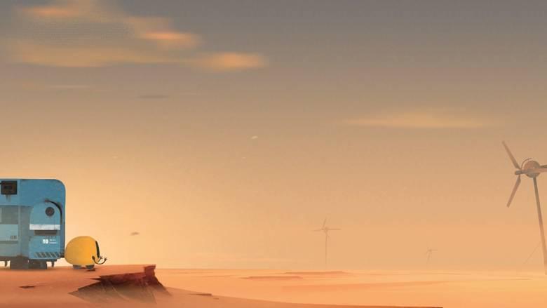 «Abi: A Robot's Tale» – когда все люди ушли, а роботы остались