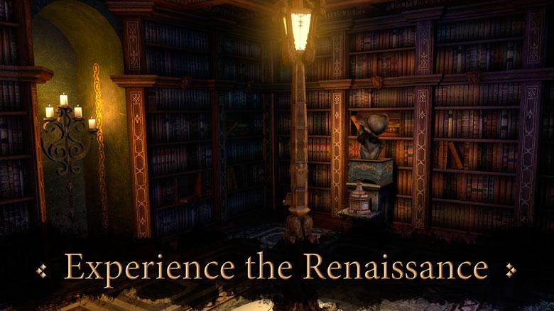 «The House Of Da Vinci»: побывайте во Флоренции 1506 года