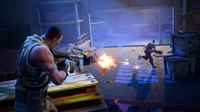 Epic Games рассматривает возможность объединения режимов PvE и PvP для «Fortnite»