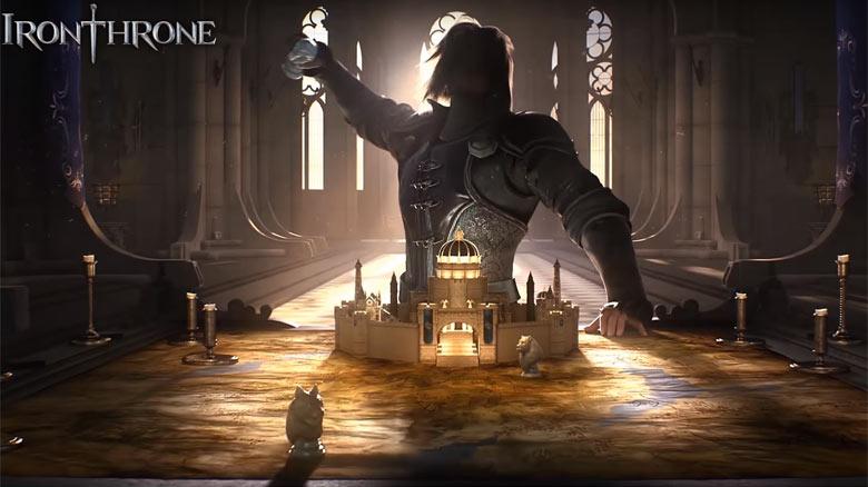 «Iron Throne» – глобальная MMO-стратегия, на которую Netmarble делает огромную ставку