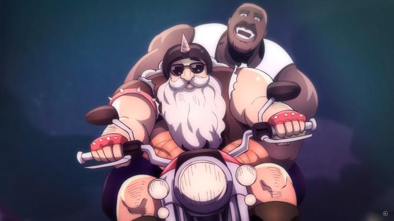 «Shaq Fu: A Legend Reborn» – beat'em up, которого мы достойны!