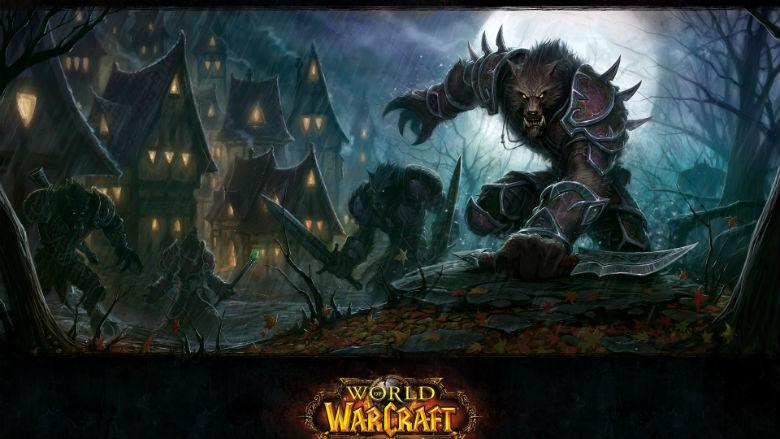 Новая мобильные игра Blizzard будет в сеттинге Warcraft?
