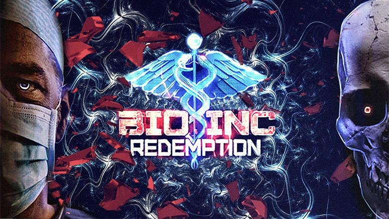 «Bio Inc. Redemption» выйдет на мобильных