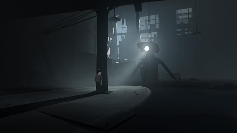 «Inside» анонсирован для iOS и Nintendo Switch: мрачная адвенчура от создателей «Limbo»