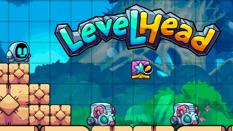Новые подробности о «Levelhead» от Butterscotch Shenanigans: создавайте уровни и делитесь ими