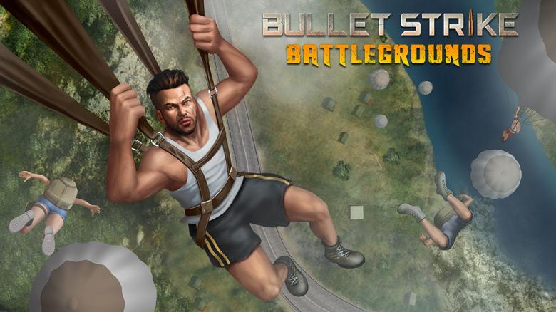 [Софт-запуск] «Bullet Strike: Battlegrounds» готова к высадке… но не везде